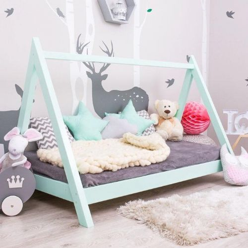 Lovel Decor TEEPEE BED